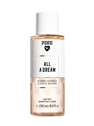 Victoria's Secret PINK NEW! All A Dream BodtYMist 250ml