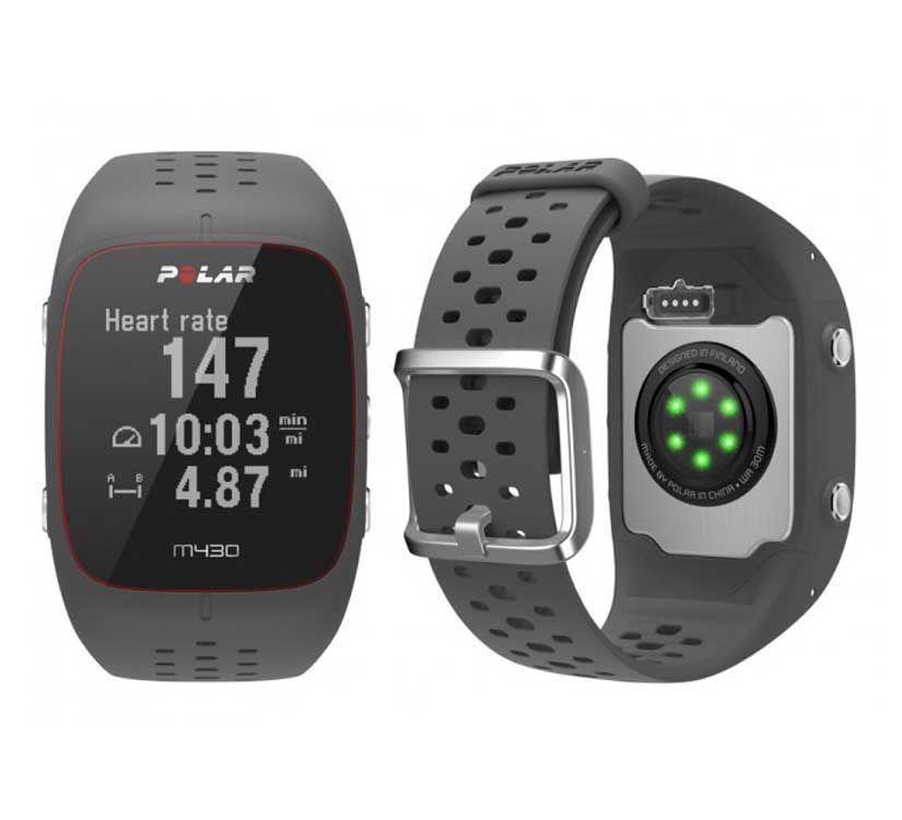 Polar M 430 NEU GPS Multi Sport Triathlon Uhr Triathlon Ironman Challenge Orbea