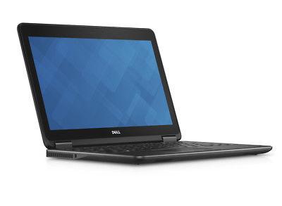 Dell Latitude E7240 - i5-4300U 12,5