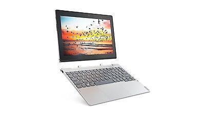 Lenovo IdeaPad Miix 320 silber 64GB LTE Windows 2 in 1 Tablet PC 10,1