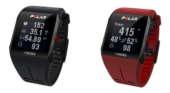 Polar V800  NEU GPS Multi Sport Triathlon Uhr Triathlon Ironman Challenge