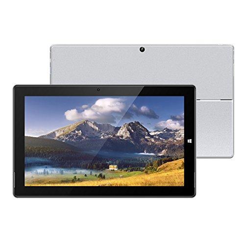 Jumper Ezpad 6 Plus - 11.6 Zoll Windows 10 Tablet PC (Intel Apollo Lake N3450 Quad-Core, 6GB RAM 64GB ROM, 1920 * 1080 Pixel IPS, BT 4.0)