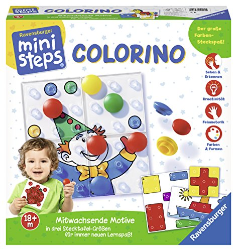 Ravensburger 04503 - Colorino
