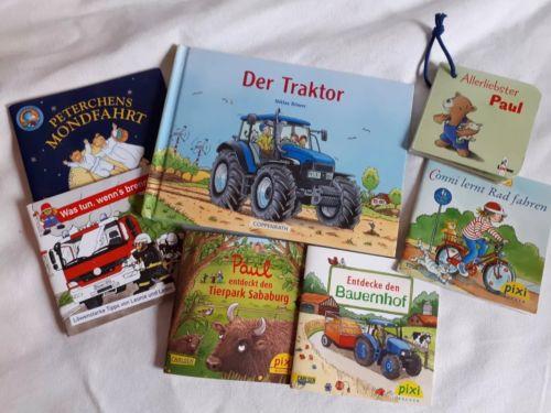 Kinderbücher paket #Pixi