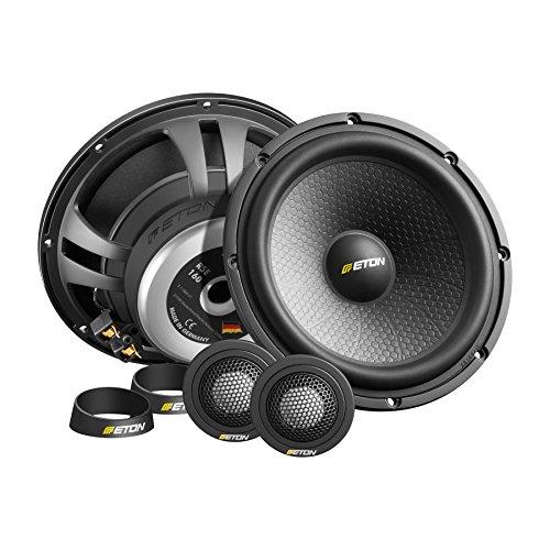 Eton RSE 160 - 16,5cm 2-Wege Komponenten-Lautsprecher (Boxen) für Auto / KFZ