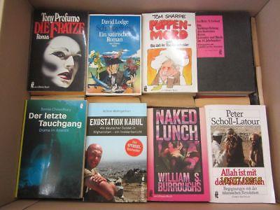 103 Bücher Taschenbücher Ullstein Verlag