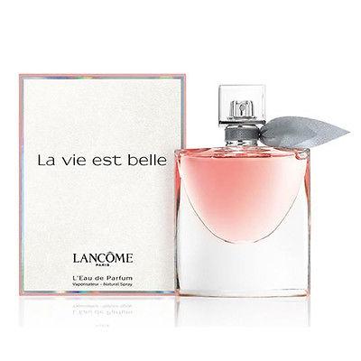 Lancome La Vie Est Belle 100ml EDP Spray Retail Boxed Sealed