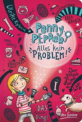 Penny Pepper - Alles kein Problem