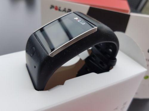 Polar M600 GPS Sportuhr mit Garantie