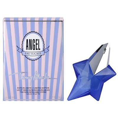 Thierry Mugler Angel Eau Sucree Limited Edition 50ml EDT Spray Retail Boxed