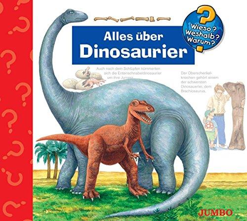 Alles Uber Dinosaurier