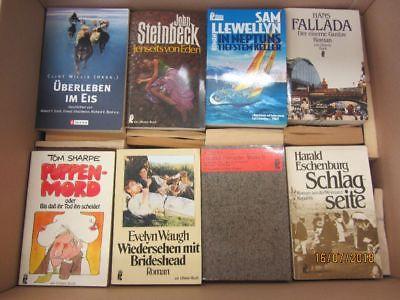 104 Bücher Taschenbücher Ullstein Verlag