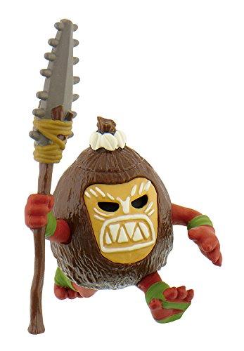 Bullyland 13189 - Spielfigur, Walt Disney Vaiana, Kakamora