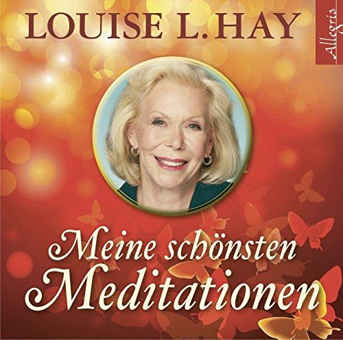 Meine schönsten Meditationen: 1 CD