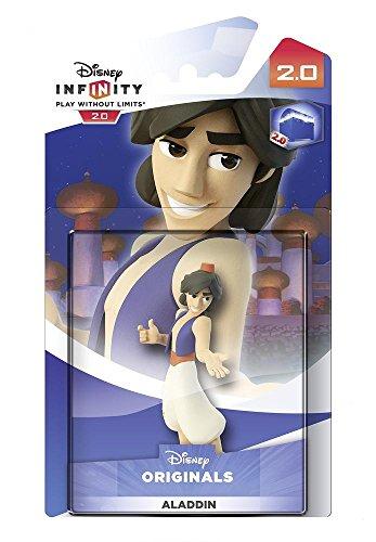 Disney Infinity 2.0: Einzelfigur Aladdin - [alle Systeme]