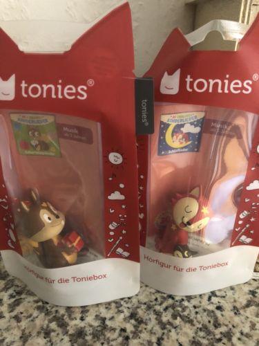 2x Tonies