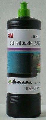 3M 50417 Perfect-it III Schleifpaste  PLUS  -  1 kg