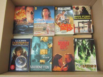 89 Bücher Taschenbücher Romane Filmromane Das Buch zum Film