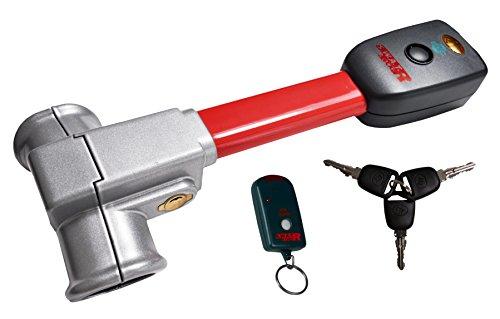 BETEC 8001102 SWAT Pro S LENKRADKRALLE LENKRADSPERRE AUTOALARM KFZ-Alarm