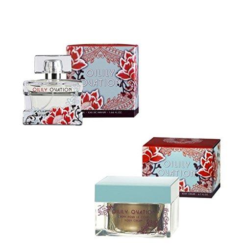 Oilily Ovation Set 50ml Eau de Parfum und 200ml Body Cream