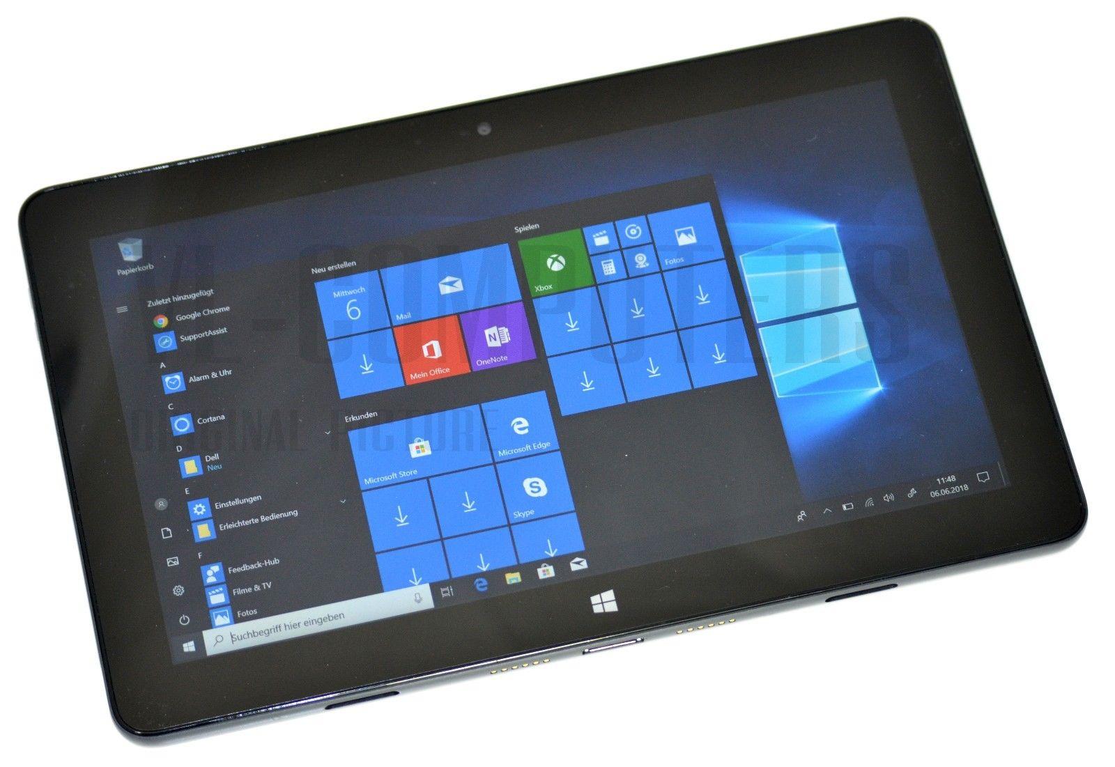 Dell Venue 11 Pro 7139 Secure 3G Core i5-4300Y 8GB 256GB 10,8