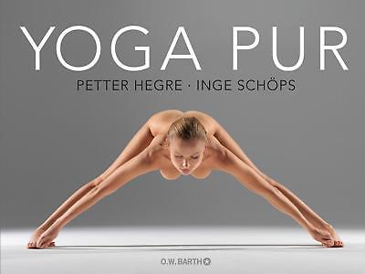 Yoga pur Petter Hegre
