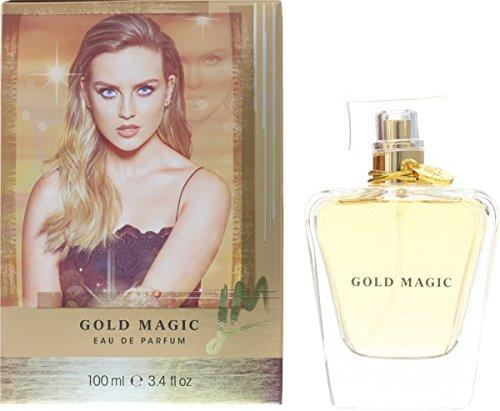 Little Mix Little Mix Gold Magic EDP 100ml Female Eau de Parfum