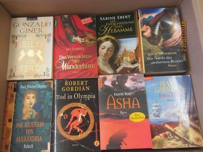 51 Bücher Romane historische Romane Top Titel Bestseller