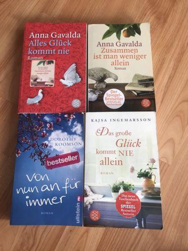 Bücherpaket Frauenromane