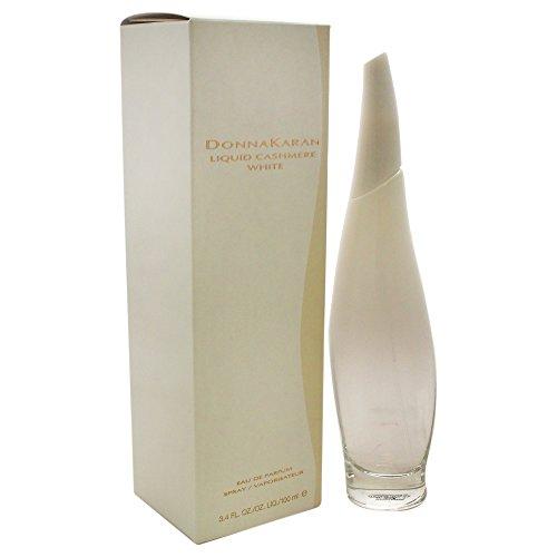 Donna Karan Liquid Cashmere White Eau de Parfum Spray for Women, 3.4oz by Donna Karan