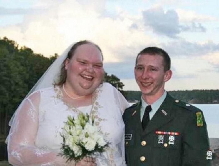 Die Hässlichste Braut In Der Welt Beschloss Sich Selbst Zu ändern