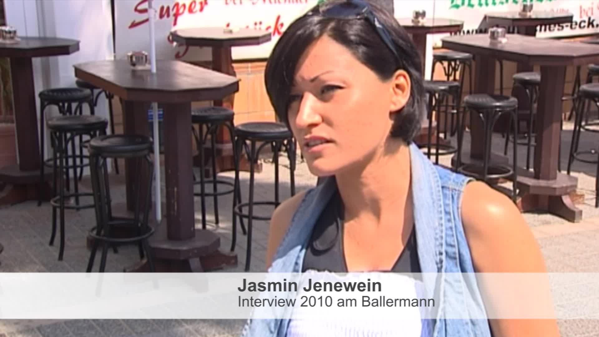 Jasmin jenewein nackt