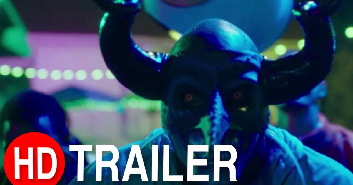 The First Purge - Trailer deutsch HD