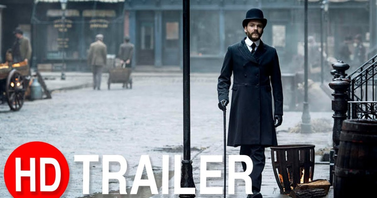 The Alienist - Die Einkreisung - Trailer Full HD deutsch