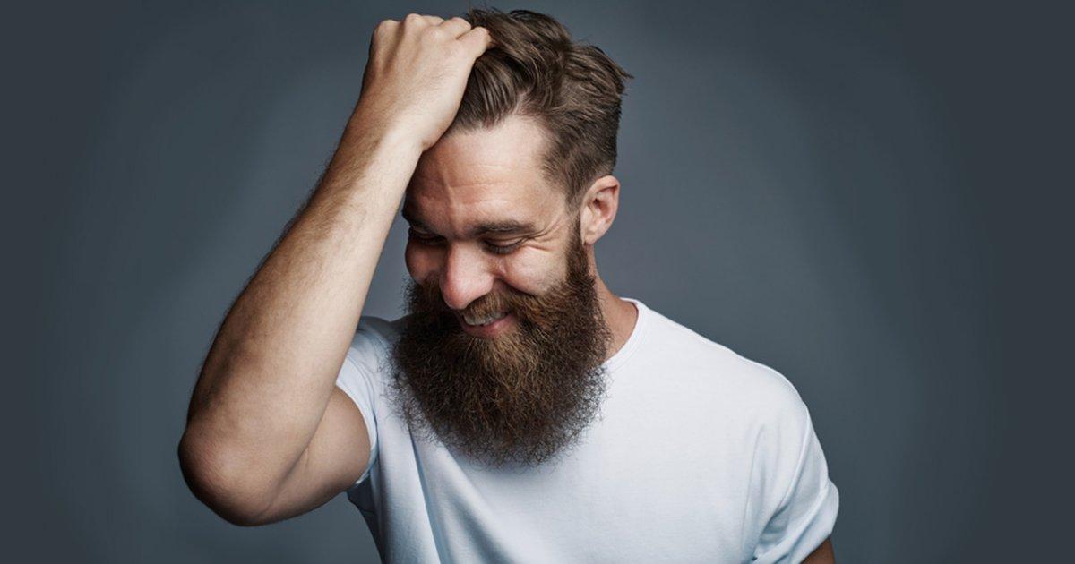 Frauen flehen: Liebe Männer, rasiert euch die Hipster-Bärte ab