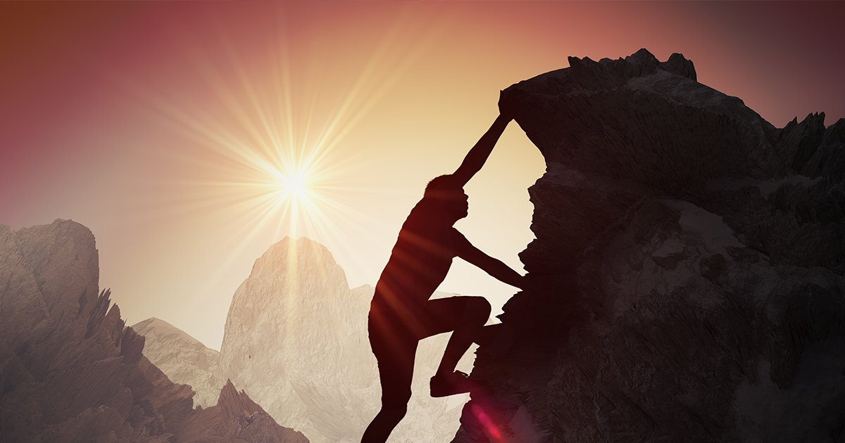 5 Dinge, die dich im Leben zurückhalten (und wie du sie überwinden kannst)